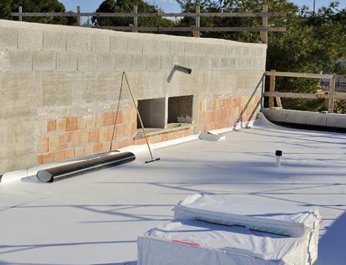 tpo roof installation dallas